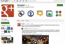 Social Media (Google+, Facebook, Twitter, 500px, Flickr, Tumblr, Instagram)
