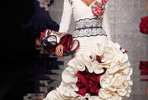 Flamenco and spanish style