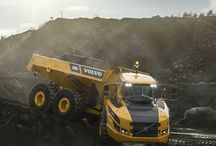 Volvo Equipment