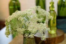 WEDDING DIY / Wedding Details & Design Styling Ideas