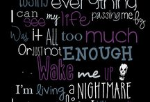 Three days grace / I hate everything about you!
