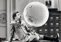 - Charlie Chaplin -