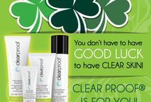 Mary Kay® St. Patrick's Day Promotion Ideas :)