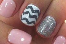 Pretty Nails / Collecting pictures of pretty nails for ideas