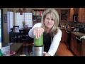 MY BEST: Video Recipes / View and enjoy these quick easy healthy recipes. Yes...I love the Magic Bullet!
