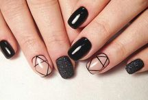 Nail and beauty