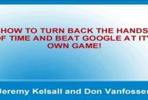Rewind Webinars / Finding the best internet marketing webinar replays