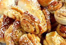 Makeat leivonnaiset