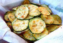 Recetas: verduras.