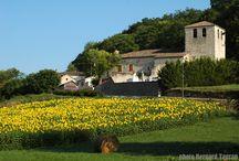 Pays de Serres en Quercy