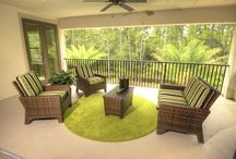 Amazing Outside Living: Lanais, Pools, Summer Kitchens by ICI Homes