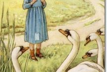 illustrasjon: Cicely Mary Barker