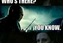 Harry Potter / Potterhead