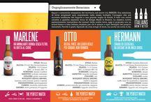 BSBeers / Luppolo, creatività e design made in Italy: il birrificio BSBeers è un brand fresco e tutto italiano, studiato a chi è attento a ogni dettaglio del proprio beerstyle.