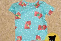 Meelie Yo Organic Handmade Children's Clothing / Handmade organic children's clothing by Meelie Yo