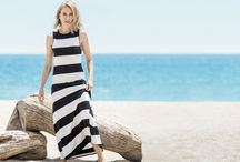 Limited Edition Summer Collection 2015 / Inspired by NAOMI WATTS, our new collection is beach ready and travel approved with carefully matched colours and patterns in flattering silhouettes.  Preview the new collection > http://goo.gl/KyshZP