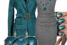 Одежда, готовые комплекты