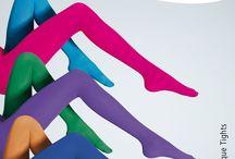 Cecilia de Rafael 2015 / Cecilia de Rafael est une jolie marque espagnole qui propose des collections tendances et élégantes de bas, collants, leggings et articles chaussants. Ses produits de haute qualité habillent et subliment les jambes de la femme moderne et sexy.
