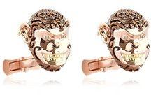 Marco Dal Maso men accessories