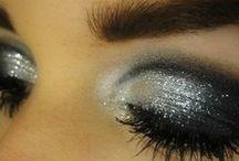 Makeup Ideas & Beauty / by Lindsay Hutchinson DiMattia