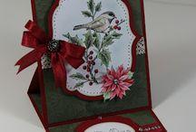 beautiful season cards