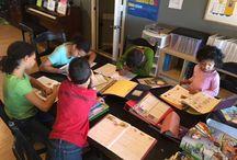 Homeschooling / Homeschooling Tips, Curriculum, Organization, Helps