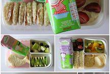 snack saludable