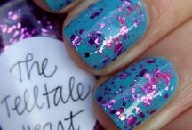 Nails :) / by Carina Salinas
