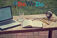DeWeDo - Design We Do