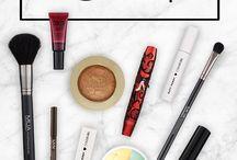 M A K E U P / Makeup ideas, products, tutorials, and inspiration.