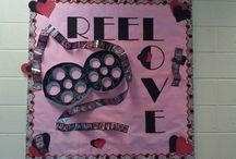 Bulletin Board / by Jeana Brown