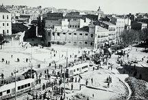 Fotos viejo. Valladolid