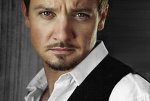 Jeremy Renner / by Miss Red