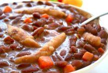 Jamaican Soup Recipes