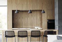 3. Interior - kitchen