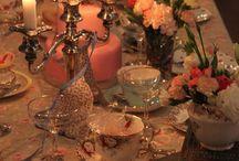 Tea Parties ☕ / by Lissette Lozano Ochoa