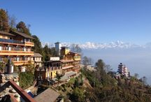 Nepal Hiking / Trekking in Nepal is simply stunning! Nepal is home to eight of the top ten highest summits in the world and quite possibly the planet's most breathtaking landscapes, one of Southeast Asia's most unique experiences. Go on your adventure trek today with Bamba Experience!