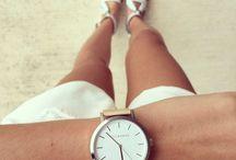 - Fashion Stylin - / by Sarah-Dawn Mezbourian