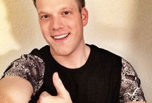 Scott Hoying <3