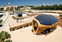 Nano Houses & Spaces / by Scott Williams