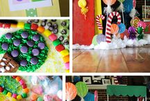 birthday ideas / by Jessica Spears