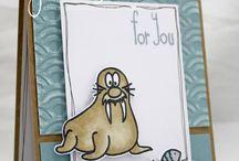 Jen Nelson's Fabulous Cards
