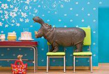 Art of Kids Room