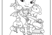 Coloring Pages And Activities