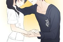 Anime_koibito doushi