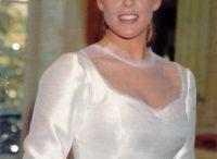 Vestido de casamento da realeza