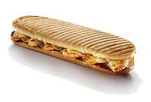 Broodjes / Panini