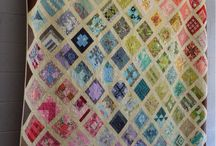 Sampler Quilts / by Martina Ludwig