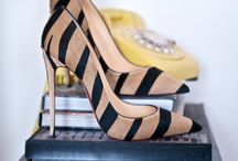 Sapatos, sapatos e mais sapatos