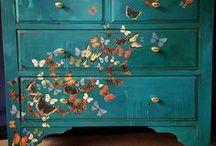 furniture refurbish/renew